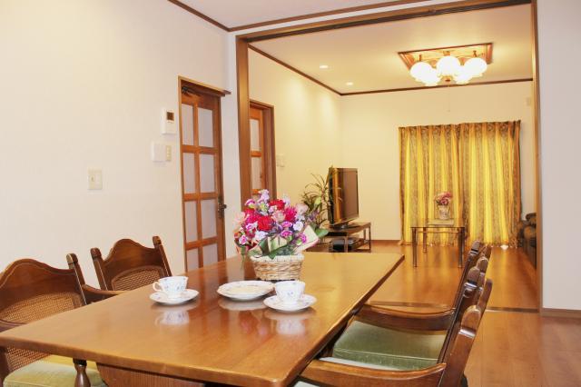 奈良市 M様邸 全面改装 施工事例