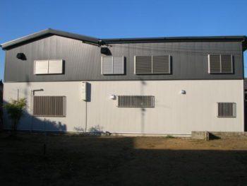 桜井市 S様邸 外壁リフォーム 施工事例