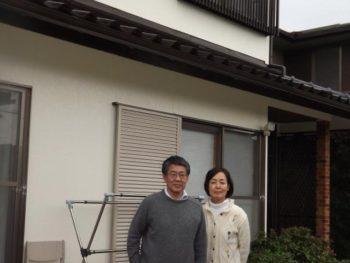 奈良市 F様の声