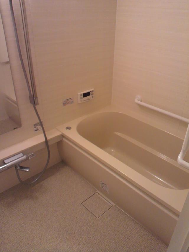 奈良市 I様邸 マンション浴室・洗面所・トイレリフォーム 施工事例