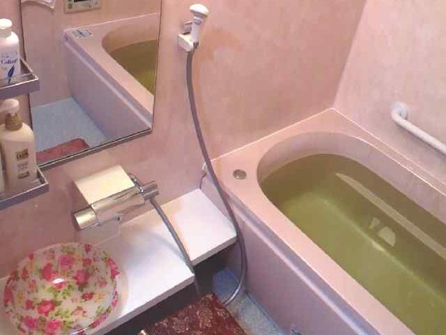 奈良市 K様邸 マンション浴室リフォーム 施工事例