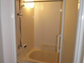 奈良市 M様邸 浴室リフォーム 施工事例