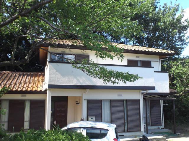 生駒市 O様邸 ベランダ増築と外壁塗装リフォーム 施工事例