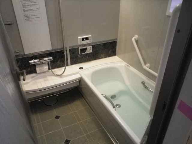 北葛城郡 王寺町 T様邸 1階浴室リフォーム施工事例